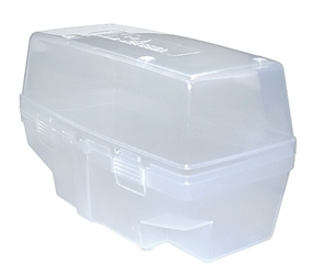 Plastic Mask Box
